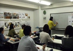 福岡 授業見学