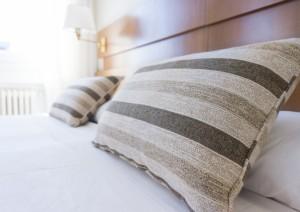 インテリア ベッドルーム