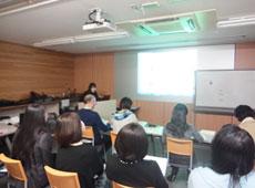 町田ひろ子アカデミー入学して1年・修了課題「マンションの全面リフォーム」